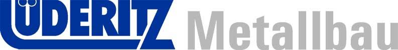 Lüderitz Metallbau Hannover Logo