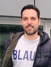 Stefan Lüderitz - Geschäftsführer